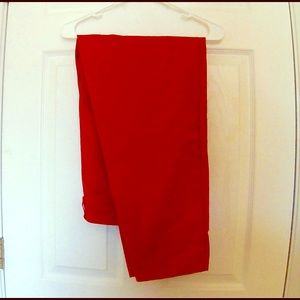 Eloquii Casual Pants
